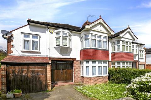 5 bedroom semi-detached house for sale - Cleveland Road, Ealing, W13