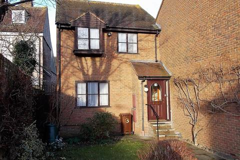 3 bedroom end of terrace house for sale - Nags Head Lane, Rochester, Kent ME1