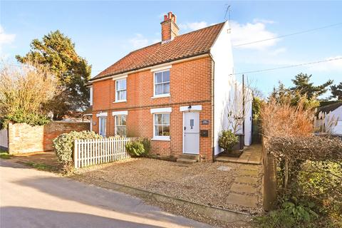 3 bedroom semi-detached house for sale - Friston, Suffolk