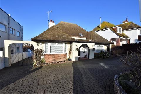 3 bedroom detached bungalow for sale - Saltdean