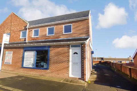 3 bedroom maisonette to rent - Alexandra Road, Ashington, Northumberland, NE63 9LU