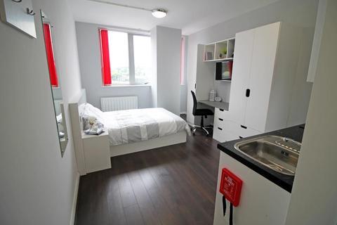 Studio to rent - 76 Milton Street Apartment 607, Victoria House, NOTTINGHAM NG1 3RB