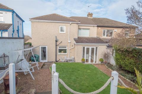 4 bedroom semi-detached house for sale - Low Ash Drive, Shipley, Wrose, BD18 1JH