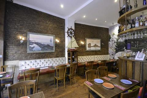 Restaurant to rent - Boundary Road, St Johns Wood