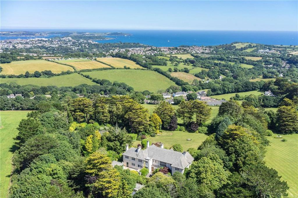 11 Bedrooms Detached House for sale in Budock Water, Falmouth, Cornwall, TR11