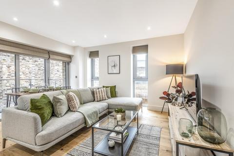 1 bedroom flat for sale - Crystal Palace Road, East Dulwich