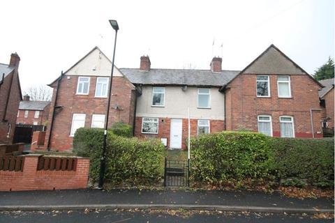 2 bedroom terraced house to rent - Herries Rd, Sheffield S5