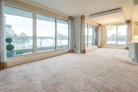 2 bedroom apartment to rent - Chelsea Crescent, Chelsea Harbour, London SW10