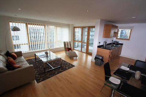 2 bedroom apartment to rent - McCLINTOCK HOUSE, CLARENCE DOCK