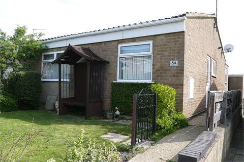 2 bedroom semi-detached bungalow for sale - Valley Rise, Desborough, Northamptonshire