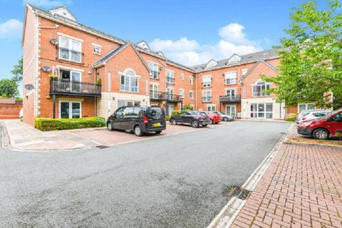 2 bedroom flat for sale - Birkdale Court, Huyton, Liverpool, Merseyside. L36 0RQ