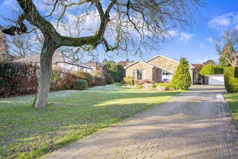 4 bedroom detached bungalow for sale - Dore Hall Lodge, Church Lane, Dore, S17 3GS
