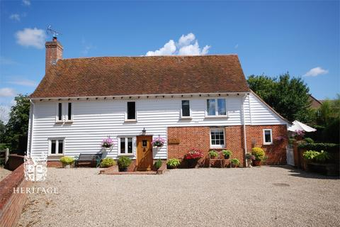 3 bedroom detached house for sale - Bocking Hall, Church Street, Bocking, Essex