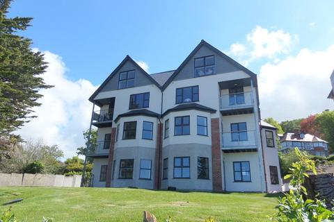 2 bedroom apartment for sale - Cedar Court, Colwyn Bay, North Wales