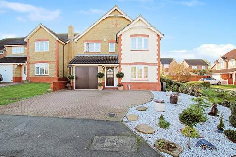 4 bedroom detached house for sale - Appleton Drive, Wilmington