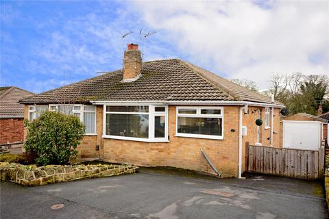 2 bedroom semi-detached bungalow for sale - Crofton Rise, Leeds, West Yorkshire