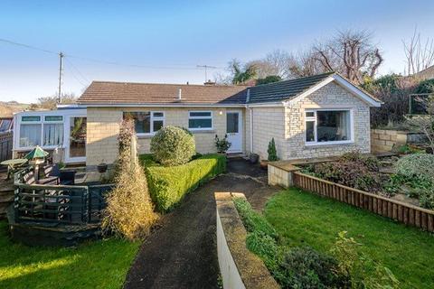 3 bedroom bungalow for sale - The Normans, Bathampton, Bath, BA2