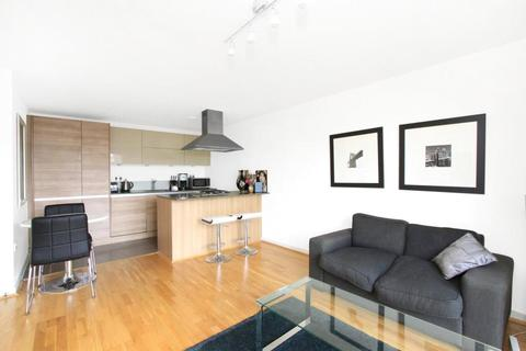 2 bedroom apartment to rent - Brook House, Fletcher Street, Tower Hill, London, E1