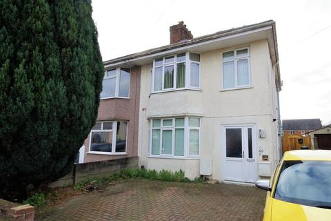 2 bedroom apartment for sale - Callicroft Road, Patchway, Bristol