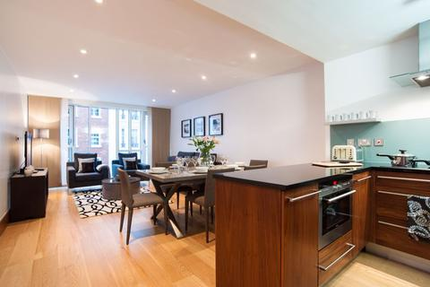 3 bedroom apartment to rent - Park View Residence, Baker Street, London NW1