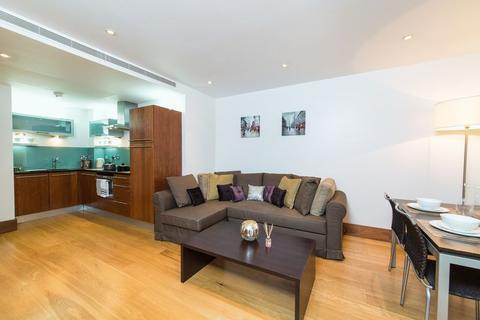 1 bedroom apartment to rent - Park View Residence, Baker Street, London NW1