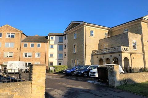 1 bedroom retirement property for sale - Homewell House, Kidlington