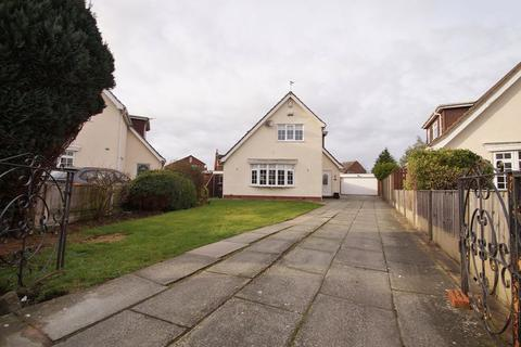 4 bedroom detached house for sale - Langdale Close, Formby