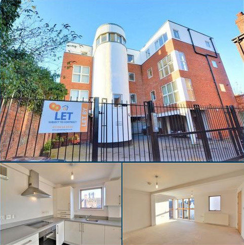 1 bedroom apartment to rent - Cable Street, Southport