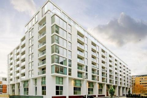 1 bedroom flat to rent - Denison House, 20 Lanterns Way, Cross Harbour, South Quay, Canary Wharf, London, E14 9JN