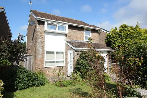 3 bedroom detached house for sale - Monmouth Way, Llantwit Major