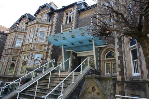 1 bedroom ground floor flat to rent - Elmdale Road, Clifton, Bristol