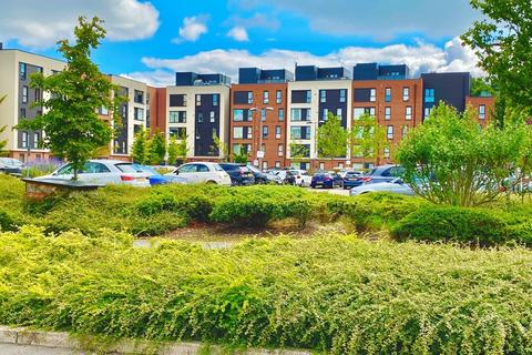 2 bedroom apartment to rent - Monticello Way, BANNERBROOK PARK CV4