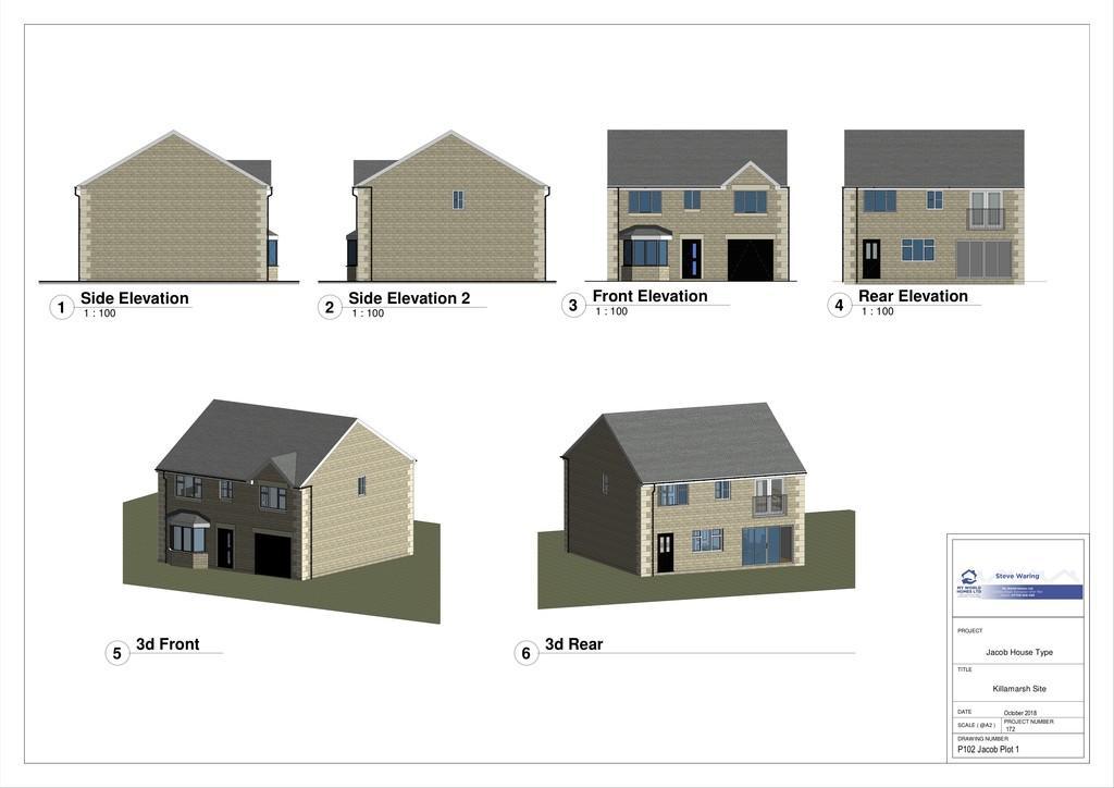Jacob House Type