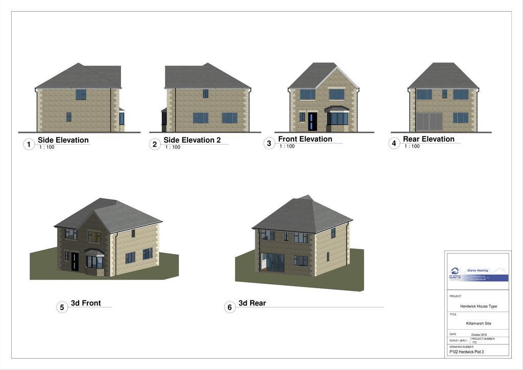 Herdwick House Type