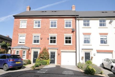 4 bedroom terraced house to rent - St Annes Court, Nantwich