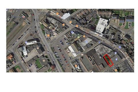 Land for sale - DEVELOPMENT PLOT Hope Street, Sheerness