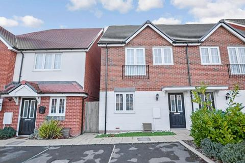 3 bedroom semi-detached house to rent - Hensler Drive, Salisbury