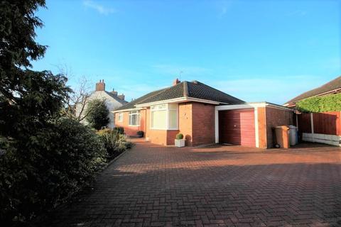 2 bedroom detached bungalow for sale - The Nook, Nursery Road, Scholar Green