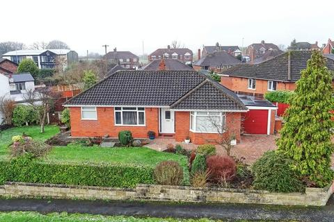 2 bedroom detached bungalow for sale - The Nook, Nursery Road, Scholar Green