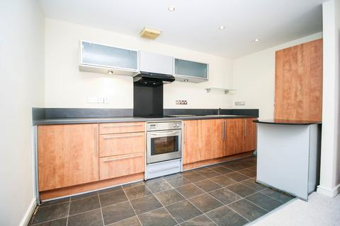 2 bedroom apartment to rent - Liberty Place, 26-38 Sheepcote Street