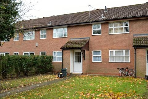 1 bedroom maisonette to rent - Burwell Close, Reading