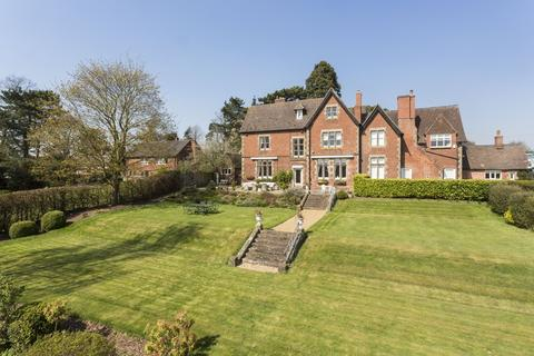 6 bedroom house for sale - Church Street, Netherseal