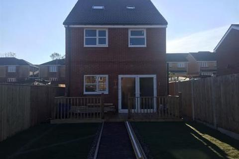 3 bedroom detached house to rent - Welfare Close, Peterlee