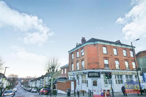 Hotel for sale - Wightman Road, London