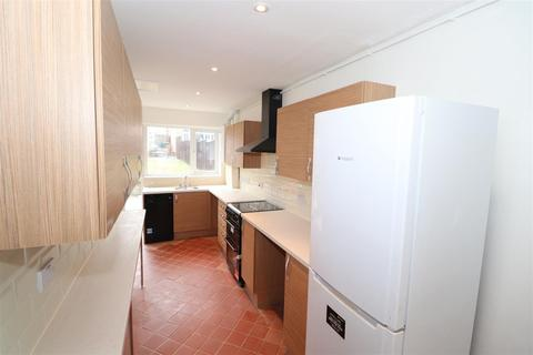 3 bedroom terraced house to rent - Tiverton Road Coventry CV2 3DJ