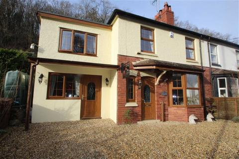 4 bedroom semi-detached house for sale - Pant