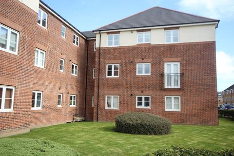 2 bedroom apartment for sale - Dukesfield, Earsdon View, NE27 0DR