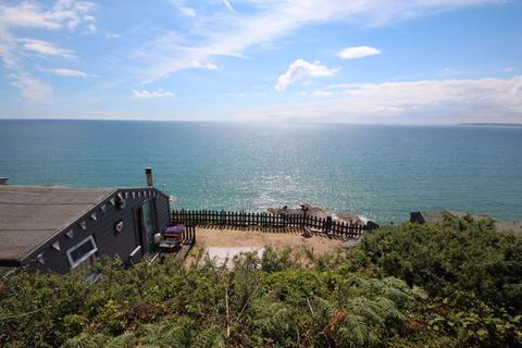 2 bedroom cottage to rent - Tregonhawke Cliff, Whitsand Bay