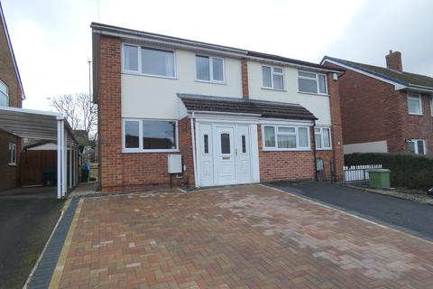3 bedroom semi-detached house for sale - Swindon Village