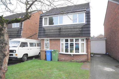 3 bedroom link detached house for sale - Larchfields, Stone
